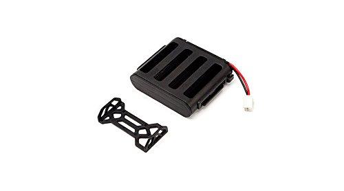Qiyun Electrix RC Battery Box Set Smash ECX8325
