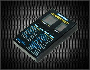 HobbyWing LED Program Card for Car ESC
