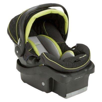 Eddie Bauer Surefit Infant Car Seat BOLT by Eddie Bauer