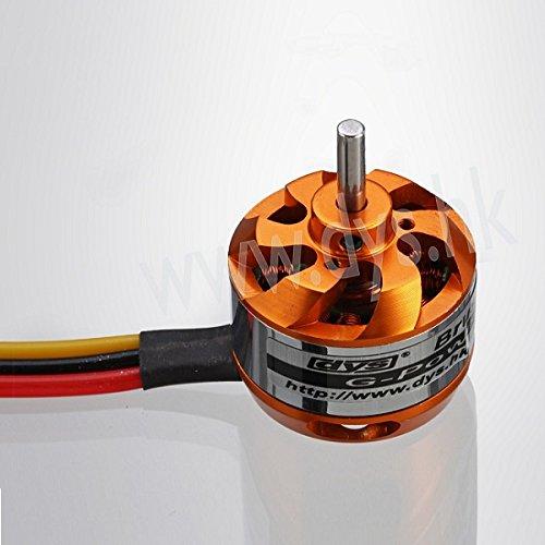 DYS D2826 2826 2200KV Brushless Motor
