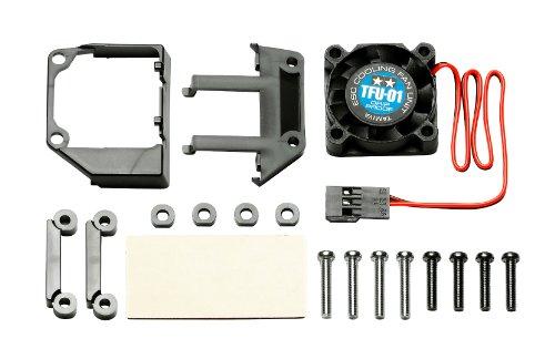 Tamiya RC system No63 TFU-01 ESC cooling Fight unit 45063