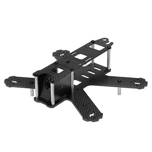 Goolsky 180mm Carbon Fiber Quadcopter Frame Kit for QAV180 RC FPV Racing Drone