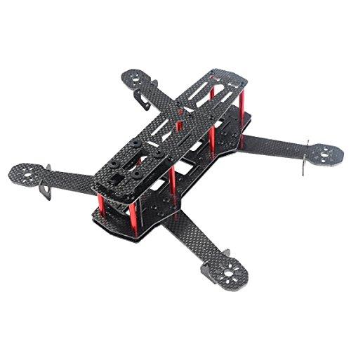 HKDroneLab QAV250 3K Carbon Fiber Quadcopter Frame