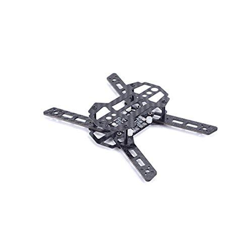 Pink Lizard Diatone Blade 150 Carbon Fiber Quadcopter Frame Kit w V31 BEC Power Distribution Board
