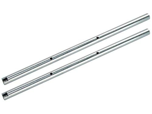 Microheli Precision CNC Aluminum Main Shaft Set - Blade MCXMCX2