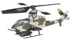 Novus HMXE0805 Novus AH-1J SeaCobra 24 GHz RTF Heli