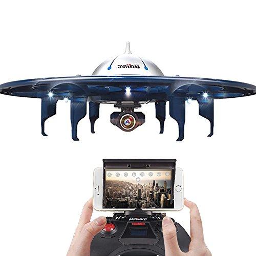 rc quadcopterDeXop Wifi Remote Control Quadcopter Drone 24GHZ U845 RC Aircraft