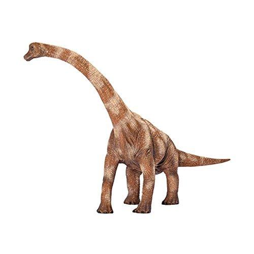Happy Cherry realistic animal model animal figures wild animal dinosaur model