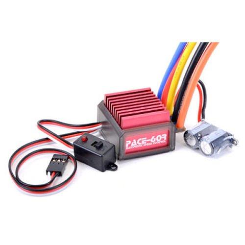 Core-RC PACE 60R 1S2S Sensored Brushless ESC
