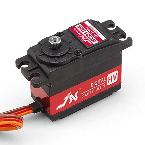 Superior Hobby JX PDI-HV5911MG 11KG High Precision Metal Gear High Voltage Digital Coreless Standard Servo