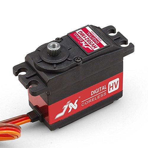 Superior Hobby JX PDI-HV5921MG 20KG High Precision Metal Gear High Voltage Digital Coreless Standard Servo
