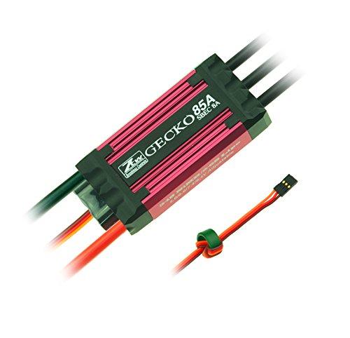 Superior Hobby ZTW ESC Gecko 85A SBEC 8A