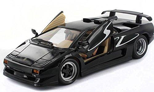 Maisto Lamborghini Diablo SV 118 Diecast Car Special Edition by Maisto