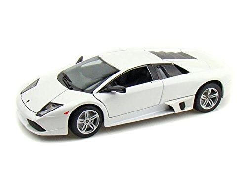 Maisto Lamborghini Murcielago LP640 118 Diecast Car Special Edition