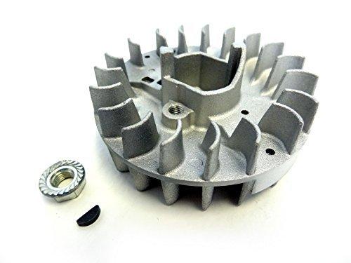 King Motor RC 15 Scale Flywheel Fits HPI Baja 5B 5T 5SC Rovan CY Zenoah Engine Model
