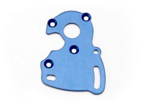 Traxxas 7090 Blue-Anodized Aluminum Motor Plate