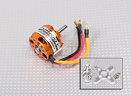 Turnigy D353014 1100KV Brushless Outrunner Motor