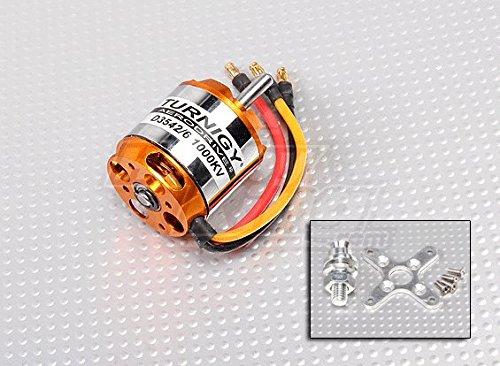 Turnigy D35426 1000KV Brushless Outrunner Motor