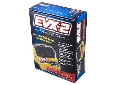 Traxxas 3019 EVX-2 Forward Reverse Electronic Speed Control