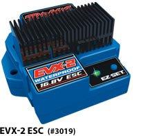 Traxxas E-REVO 2008 Waterproof 168V EVX-2 FwdRev Electronic Speed Control