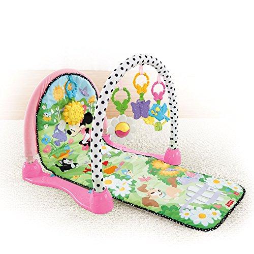 Fisher-Price Disneys Minnie Mouse Baby Gym