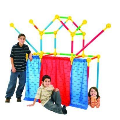 Indoor Playhouse Toy by Toobeez