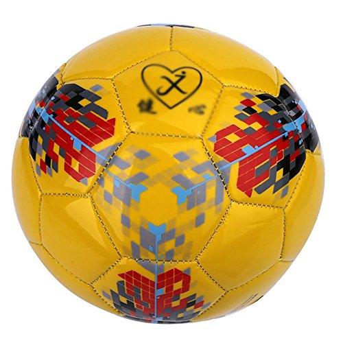 Kids Toy Soccer Ball Games Football Games for 3 Years Old Kids Diameter 15 cm B