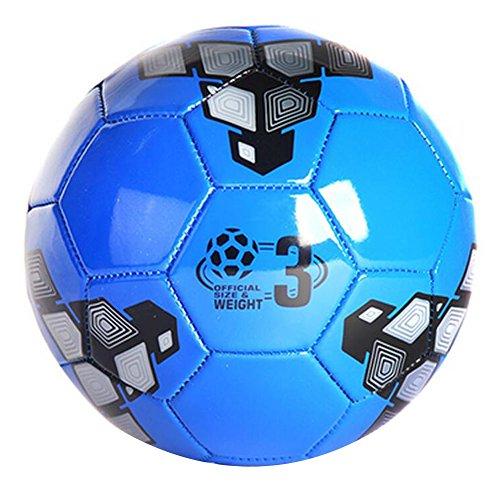 Kids Toy Soccer Ball Games Football Games for Kids Diameter 18 cm 8 Years Old B