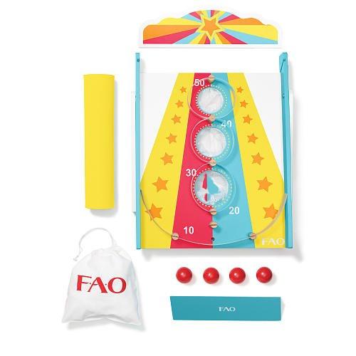 FAO Schwarz Arcade Ball Game