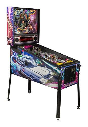 Stern Pinball Ghostbusters Pro Edition Arcade Pinball Machine