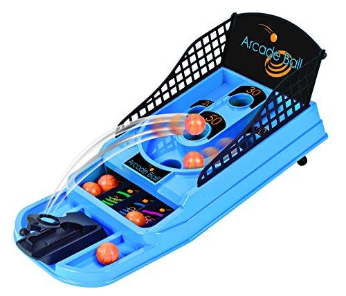 Westminster Arcade Ball Mini Shoot Score Game
