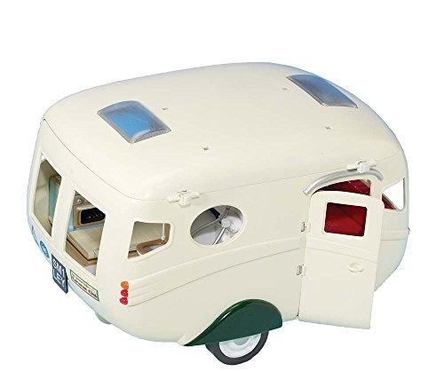 Calico Critters Caravan Camper