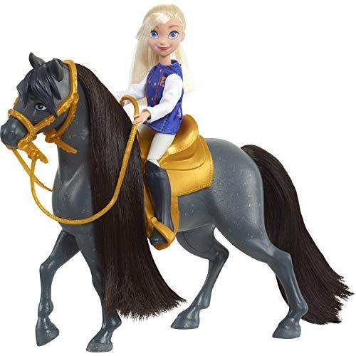 Spirit Collector Doll Horse-BessieSarge
