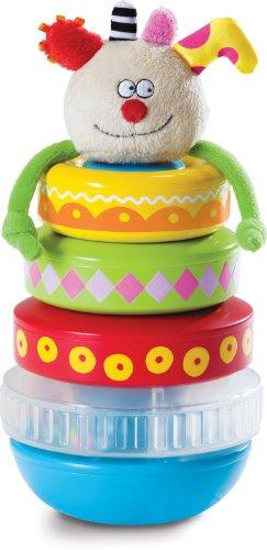 Taf Toys Kooky Stacker Baby Activity Toy