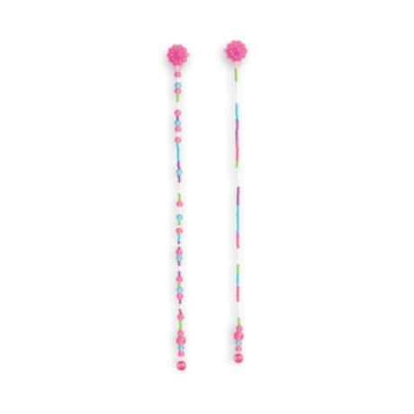 American Girl - Beachy Hair Beads for Dolls - MY AG 2015