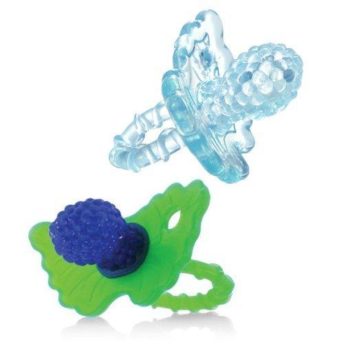 Razbaby RaZberry Teether - Light BlueBlue by Razbaby
