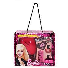Barbie Fashion Nail Dryer Set