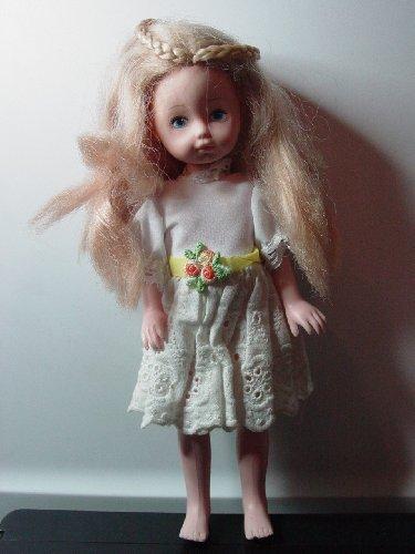 Vintage Ginny Vogue Doll 1978