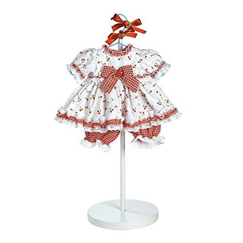 20 Baby Doll Cherries Jubilee Costume