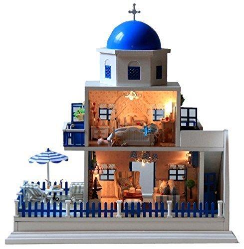 Handmade House handmade doll house set