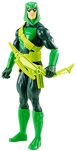 DC Comics 12 Green Arrow Action Figure