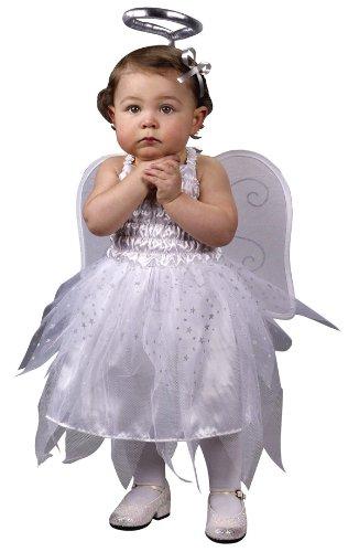 Angel Costume Baby