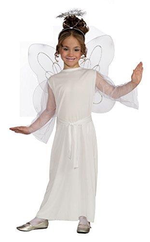 Forum Novelties Angel Costume Child Medium