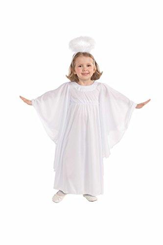 Forum Novelties Deluxe Angel Costume Child Small