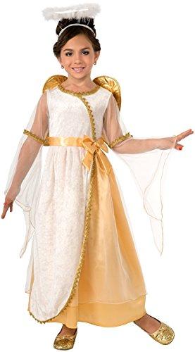 Forum Novelties Golden Angel Costume Toddler