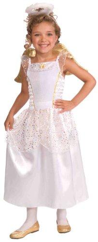 Forum Novelties Winged Angel Costume Toddler Size