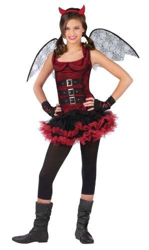 Night Wing Devil Costume - Medium