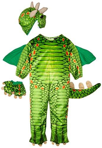 Underwraps Dragon Costume Small
