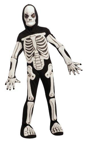 Halloween Sensations Skeleton Costume Medium