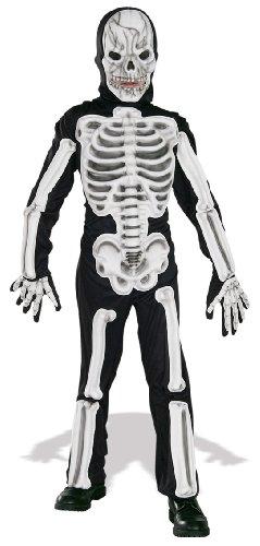 Skeleton Costume Medium
